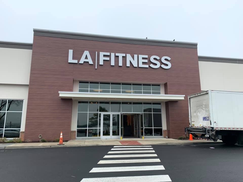LA FITNESS HERDON